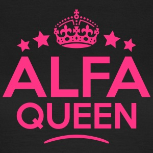 alfa queen keep calm style copy