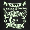 Schrödinger's Cheshire Cat - Women's T-Shirt