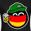 Germanyball - Frauen T-Shirt