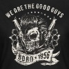 SSD Rockabilly we are th Good Guys 1956 RAHMENLOS - Frauen T-Shirt