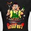 Grillfest - Women's T-Shirt