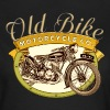 Old Bike Motorcycle Co - T-shirt Femme