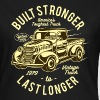 Vintage Pick-up Truck - Frauen T-Shirt