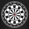 Dartsport - Frauen T-Shirt