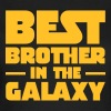 Best Brother In The Galaxy - Frauen T-Shirt