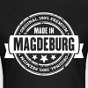 Made in Magdeburg - Frauen T-Shirt