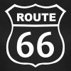 Route 66 - Women's T-Shirt