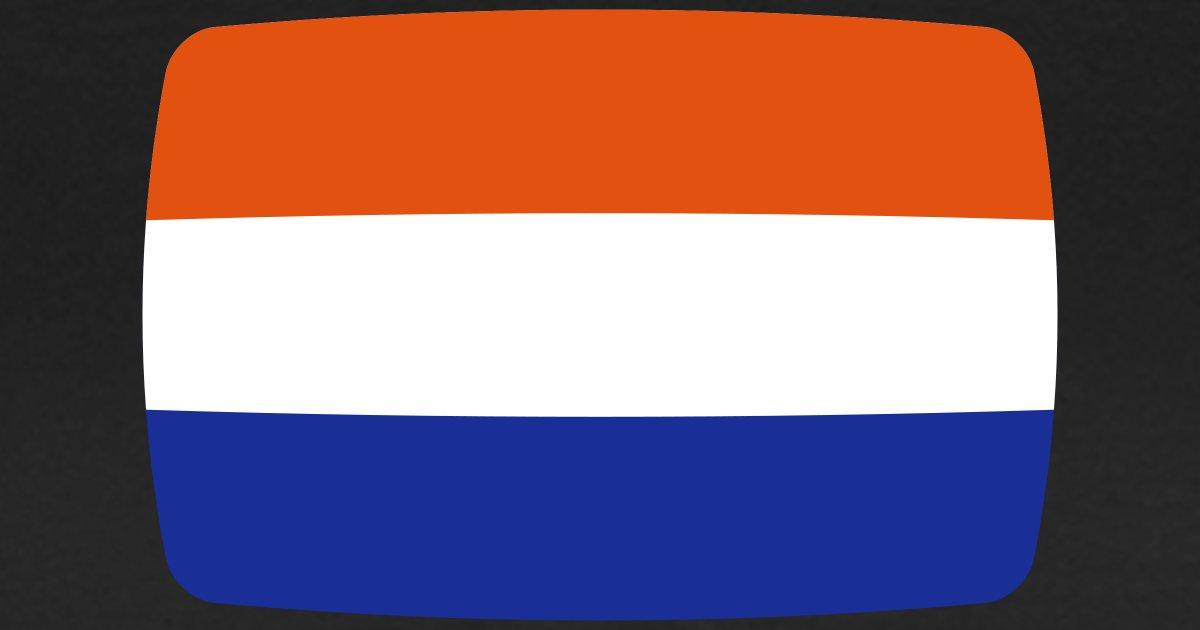 Paesi Bassi Olanda Bandiera Olanda Olandese Nederland Bandiera