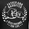 Father & Daughter - Vrouwen T-shirt