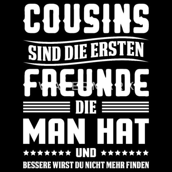 Cousin und cousine sprüche