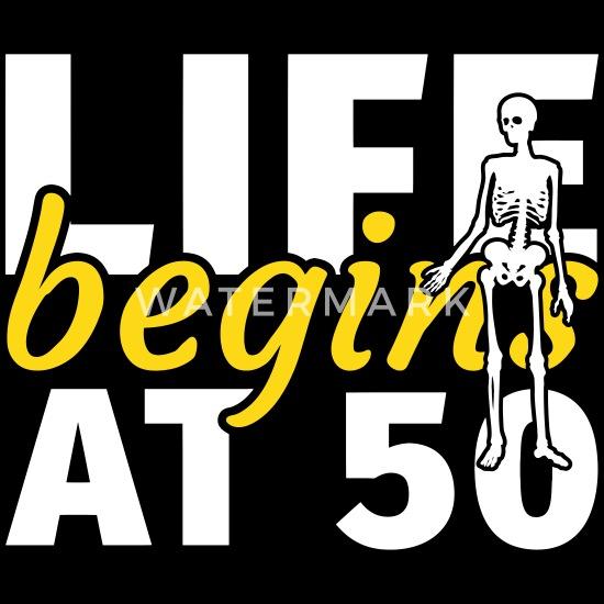 Geburtstag 50 frauen zum sprüche 50. geburtstag