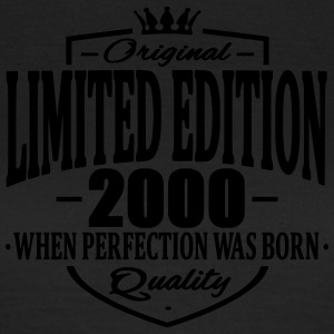 Limited edition 2000 - Women's T-Shirt
