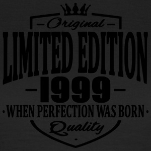Limited edition 1999 - Women's T-Shirt