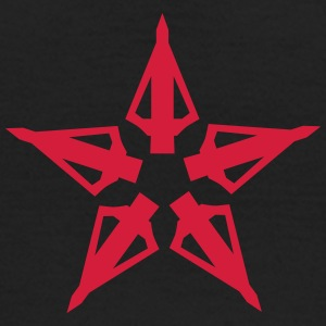 Sharpshooter Star - T-shirt dam