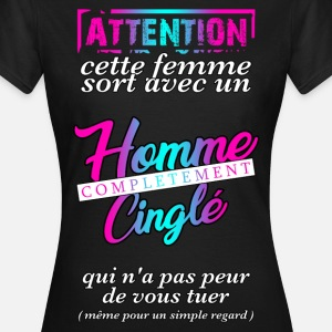 Couple homme cingle