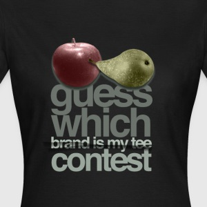 Guess which - Women's T-Shirt