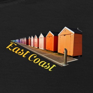 East coast - Women's T-Shirt