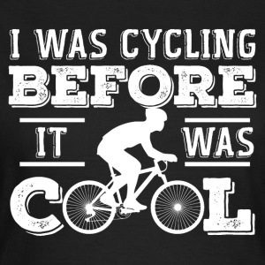 Cycling Cool - Women's T-Shirt