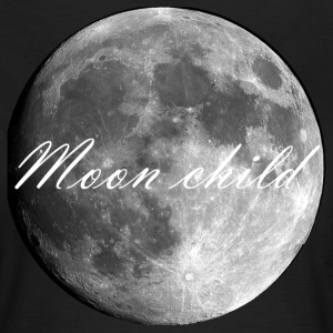 Moon Child - Vrouwen T-shirt