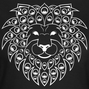 sound lion - Frauen T-Shirt
