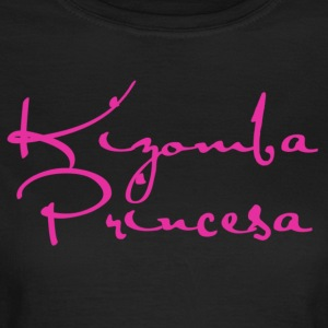 Kizomba Princesa Shirt pink - Mambo New York - Frauen T-Shirt