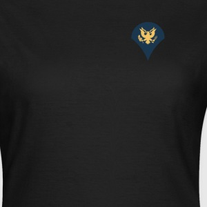 US Army Specialist OR4-E4 - Women's T-Shirt
