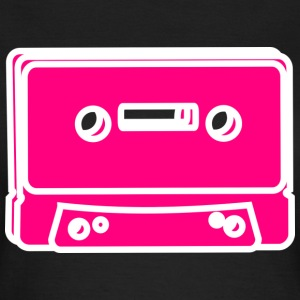 Tape cassette - Women's T-Shirt