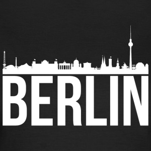 Berlin skyline - Women's T-Shirt