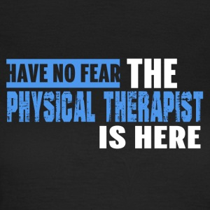 Psychotherapist Funny Sayings - Women's T-Shirt