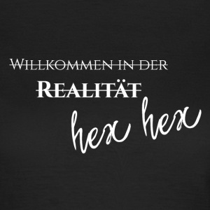 Hex Hex - Frauen T-Shirt