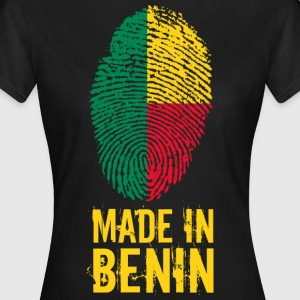 Made In Benin - T-shirt dam