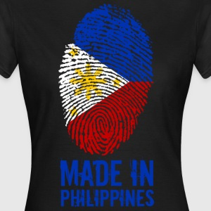 Made In Philippines / Philippines / Pilipinas - T-shirt Femme