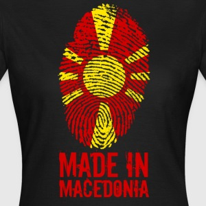 Made in Macedonia / Made in Macedonia - Women's T-Shirt