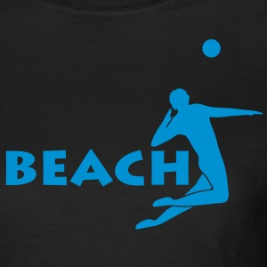 beach volleyball Beachvolleyball