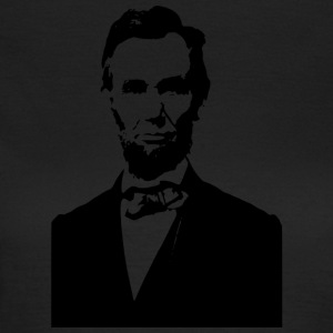 Abraham Lincoln US - Women's T-Shirt