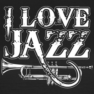 jazz - Women's T-Shirt