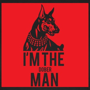 Dog / Doberman: I'm The Doberman - Women's T-Shirt