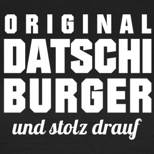 Original Datschiburger (Augsburg) - Women's T-Shirt