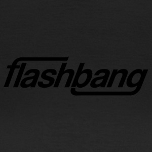Flash Bang Single - Uten Donation - T-skjorte for kvinner