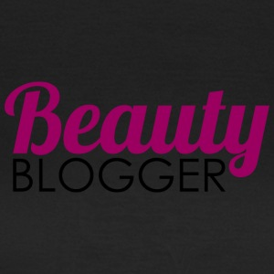 Beauty Blogger - Dame-T-shirt