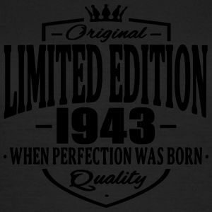 Limited edition 1943 - Vrouwen T-shirt