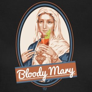 Bloody Mary and drink - Frauen T-Shirt