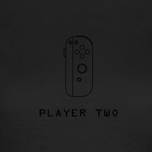 ¿Ready PLayer Two? - Vrouwen T-shirt