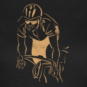 Cycling Race Racer - Women's T-Shirt