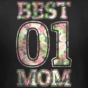 Best Mom - Frauen T-Shirt
