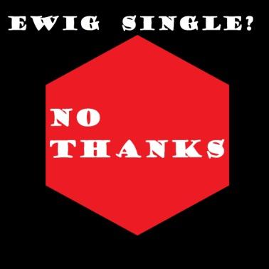 Frauen ewig single