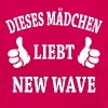 New Wave - Frauen T-Shirt