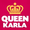 Queen karla name thing crown - Women's T-Shirt