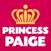 Princess paige name thing crown - Women's T-Shirt