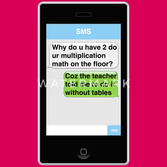 SMS - Math Women's T-Shirt | Spreadshirt